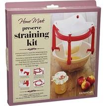 Home Made Jam Strainer Kit, Display Boxed - $418,78 MXN