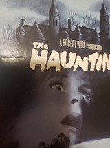 The Haunting DVD image 5