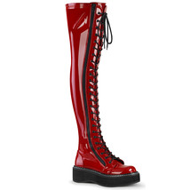 Demonia EMILY-375 Women's Over-the-Knee Boots R - $104.95