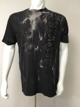 Harley Davidson T-Shirt Biker Tee Kokomo, IN Charcoal Black Says 2X Fits... - $24.49