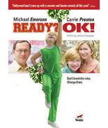 READY? OK! DVD - $2.86
