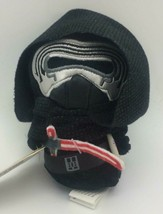 Hallmark Itty Bittys Star Wars Kylo Ren Limited Edition 2015 *New* with ... - $5.65