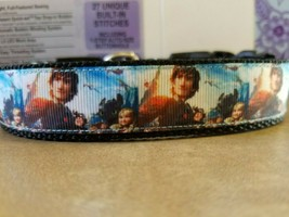 How To Train Your Dragon dog collar - $15.00