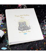 Personalised Me To You Stars Photo Album Wedding Anniversary Gift | Cell... - $36.74