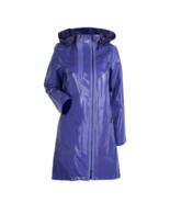 Elie Tahari Molly Lavender Trench Coat Sz XS, L NWT MSRP $398 - $47.87