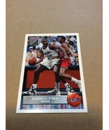 1992 Upper Deck Shaquille O'Neal ROOKIE Card #P43 Centered Nicely PSA Gr... - $9.95