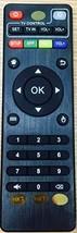 REMOTE CONTROLLER ANDROID TV BOX FOR Megassi MXR4KSmartTvBox Android5.1 ... - $6.99