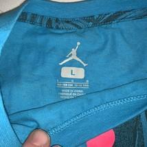 Nike Jordan X Asahd Khaled Limited Youth Graphic Tee Nwt - $21.29