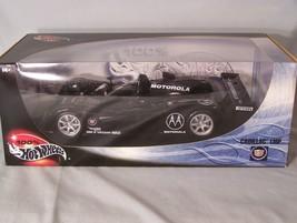 Cadillac LMP 1:18 Scale Diecast Hot Wheels Mattel - $52.30