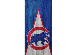 Cornhole Wrap Chicago Cubs - V Bear - $30.00