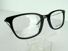CALVIN KLEIN ck 5929 (001) Black Shiny 51 X 19 140 mm Eyeglass Frame - $53.41