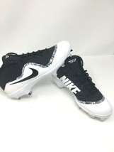 Nike Air Mike Trout Metal Baseball Cleat Size 7.5 917920-001 Worn Once - $22.79