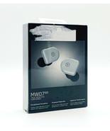 Master & Dynamic MW07 GO True Wireless Earphones - Stone Grey - Factory ... - $87.96