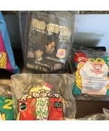 Vintage Mc Donald Furby & Burger King Happy Meal Toys Htf Rare - $29.99