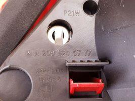 06-09 Mercedes W209 CLK350 CLK500 CLK55 AMG Taillight Lamp Driver Left - LH image 8