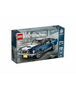 LEGO Ford Mustang GT 1960s Car 10265 Creator Expert OFFICIAL NEW IN STOCK - $188.05