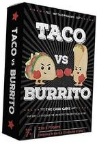Taco vs Burrito - The Wildly Popular Surprisingly Strategic Card Game Cr... - $30.22