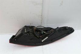 09-11 Jaguar XF LED Outer Taillight Lamp Driver Left LH image 6