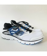 Fila Memory Stir Up Sneakers Shoe Mens 13 Running Athletic Memory Foam C... - $37.72