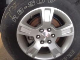 Oem 07 08 Gmc Acadia Wheel Tested M490 WR3B1 - $78.66
