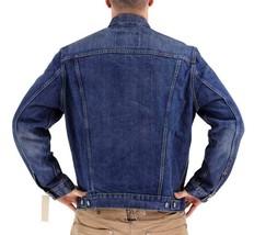 Levi's Men's Premium Button Up Denim Jeans Jacket Two Color 723350009 image 2
