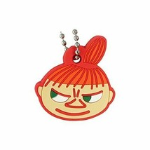 Moomin Little My key cover a diameter of about 4cm MMKC1604 - $13.27
