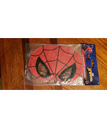 Spider-man Hats/ Masks, 8 Count, Birthday mask Party Supplies  - $5.89