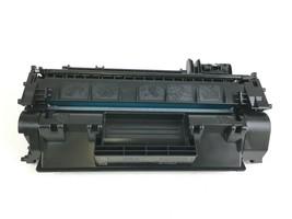 Genuine HP CE505AC Black LaserJet Print Toner Cartridge  - $18.69