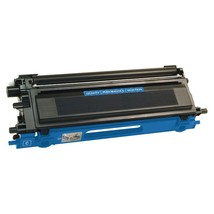 Brother Color Laser TN110C Cyan Toner Cartridge - $65.12