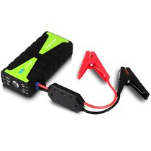 Car Battery Jump Starter, 16800mAh 12V 800A Peak Current Portable Automotive ...