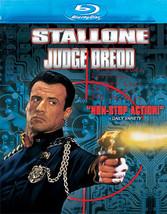 Judge Dredd (Blu-Ray/Ws/Eng-Fr-Sp Sub)