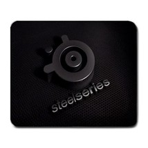 Mouse Pad SteelSeries Leading Manufacturer Of Gaming Peripherals Accesso... - $171,76 MXN