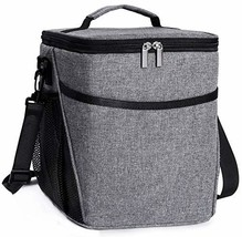 Aterod Original Lunch Box Insulated Lunch Bag - Lunch Bags for Women, Adults, Me - $9.96