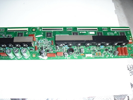 lj41-10352a,   lj92-02027a   y  main  board  for  samsung  pn51f4500 - $13.99