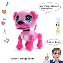 amdohai Interactive Puppy - Smart Pet, Electronic Robot Dog Toys for Age... - $21.47