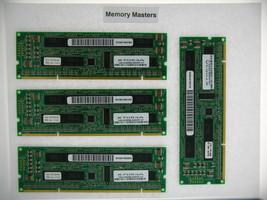 X7053A 1GB Approved (4x256MB) Sun Blade/Sun Fire Original Memory Kit