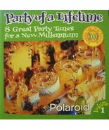 Party Of A Lifetime [Audio CD] - $3.95