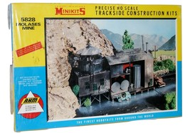 Minikits Precise HO Kit, Molases Mine NIB 5828