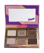 Tarte Tartelette Tease Clay 6 Color Eyeshadow Palette, Unboxed - $15.00