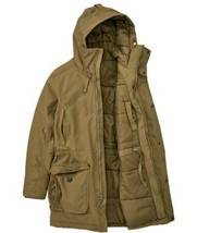 TIMBERLAND MEN'S BOUNDARY WATERPROOF SNORKEL JACKET A1CNK SZ XL - $149.00