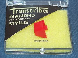 No.1049 STYLUS NEEDLE for SANYO FISHER ST41D ST-41D C8-8800 CG8800 714-D7  image 3
