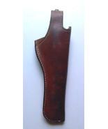 Vintage Longhorn 52-56 Holster - $28.00