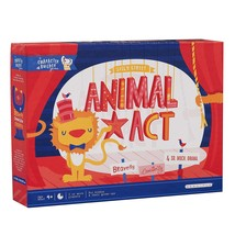 Animal Act - A Silly Street Character-Builder Game - $12.75
