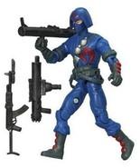 G.I. Joe Series 3 Cobra Trooper Action Figure - $32.66