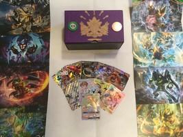 *HUGE* Pokemon 200+ Cards Lot! 4 Ultra Rares, 2 Promos, Storage Box, And... - $51.15