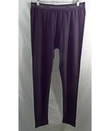 Men's Duluth Buck Naked Performance Base Layer Pants 38739 Black - $38.71