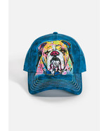 The Mountain Dean Russo Strapback Cap Hat - Bulldog Unisex NWT - $20.99