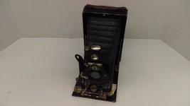 Vintage 1920's Goerz German Folding Bellows Camera Very Nice - $45.70