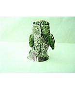 Kirk Pewter Miniature Owl Figurine 754 - $11.63