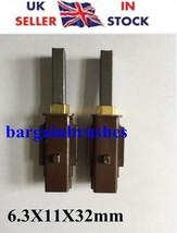 balais en carbone pour Ametek Lamb 33326-1 Aspirateur 115737 116036 117213 G4 - $18.36